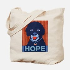 Porties for Obama Tote Bag
