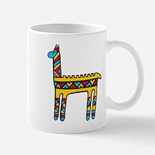 Llama-colors Mug