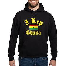 I rep Ghana Hoody