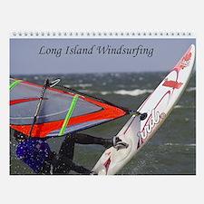 Windsurfing Wall Calender
