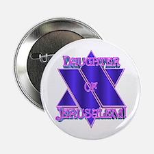 Daughter of Jerusalem! Button