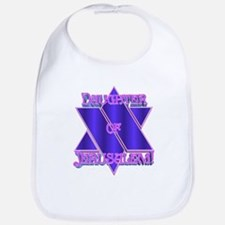 Daughter of Jerusalem! Bib