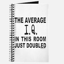INTELLIGENCE/I.Q. Journal