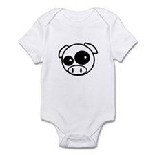 JDM Subie Pig Infant Bodysuit