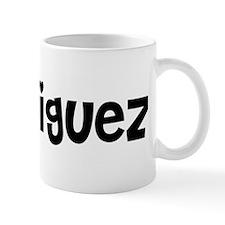 Rodriguez Mug