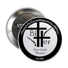 "Bitter American Brand 2.25"" Button"