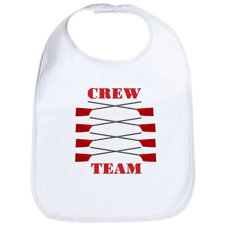 Crew Team Bib