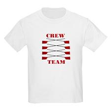 Crew Team T-Shirt