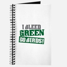 I Bleed Green (Philly) Journal