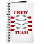 Crew Team Journal