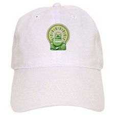 Laughing Buddha Baseball Cap