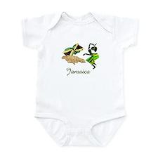 Jamaica Infant Creeper
