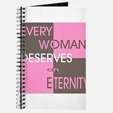 Every Woman Deserves an Etern Journal