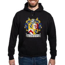 Mahoney Coat of Arms Hoody