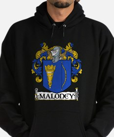 Maloney Coat of Arms Hoodie