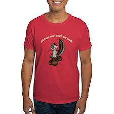 Chipmunk Nuts T-Shirt