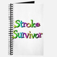 Stroke Survivor Journal