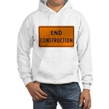 End Construction - Hoodie