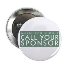 Call Your Sponsor Button