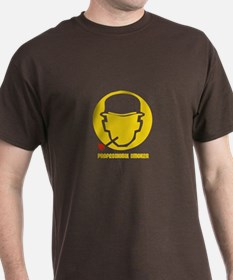 Professional Smoker T-Shirt
