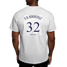 Franklin D Roosevelt T-Shirt