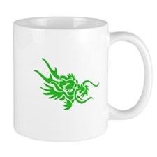 Bearded Dragon 4 Mug
