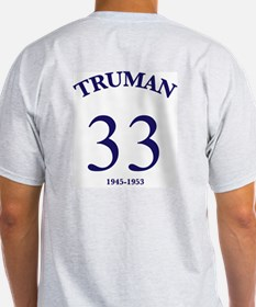 Harry S Truman T-Shirt