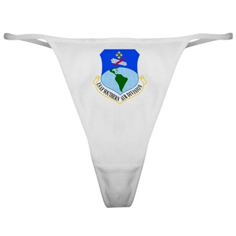 Southern Air Classic Thong