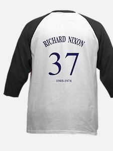 Richard Nixon Kids Baseball Jersey