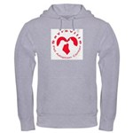 SPAC Logo Hooded Sweatshirt