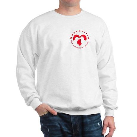 SPAC Logo Sweatshirt
