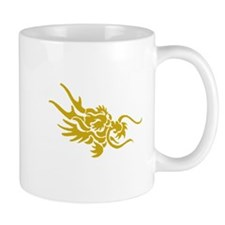 Bearded Dragon 5 Mug