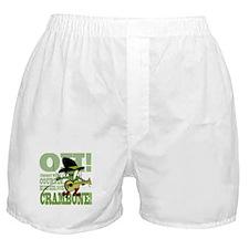 Crambone Pecos Boxer Shorts