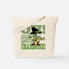 Crambone Pecos Tote Bag