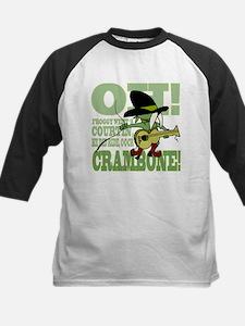 Crambone Pecos Kids Baseball Jersey