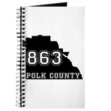 The 863 Journal