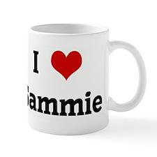 I Love Sammie Mug