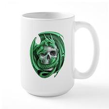Dragon and Friend 3 Mug