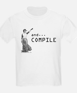 Compile! T-Shirt