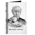 Delicious Coffee! Journal
