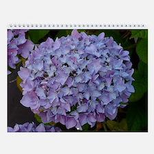 Hydrangea Calendar