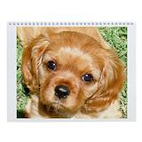 Cavalier king charles spaniel Calendars