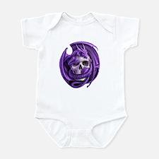 Dragon and Friend 5 Infant Bodysuit