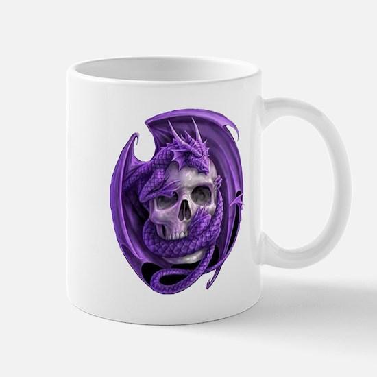 Dragon and Friend 5 Mug