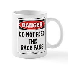 Race Fans Mug