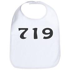 719 Area Code Bib