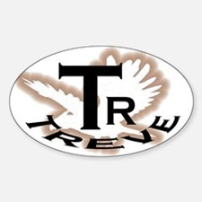 Treve Car Decal