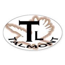 Talmont Car Decal