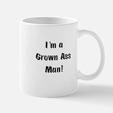Grown Ass Man Mug