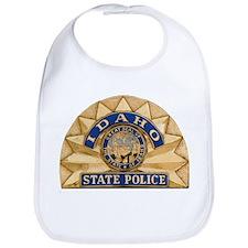 Idaho State Police Bib